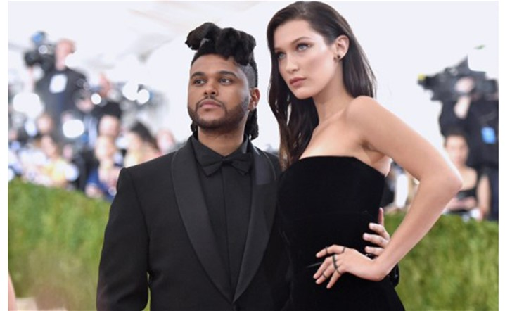 Bella Hadid and The Weeknd's relationship at an 'all-time low""