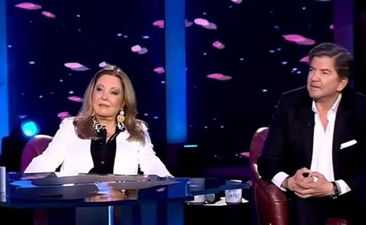 بالفيدية: نيشان يحرج جورجينا رزق على الهواء... ماذا سألها؟