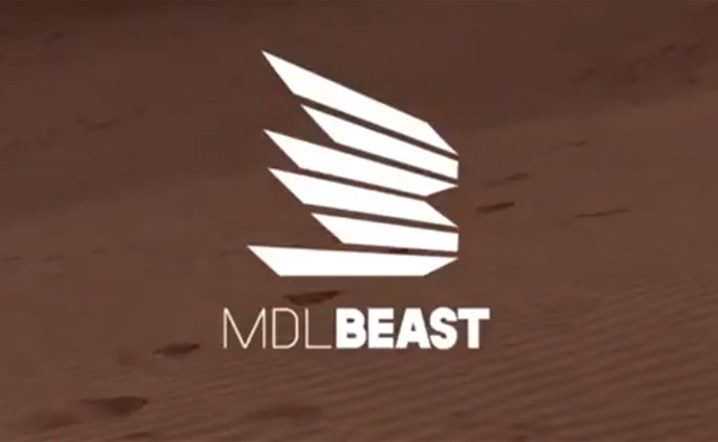 MDL Beast, the region's biggest music festival in Riyadh from 19-21 December… Tickets are now available!