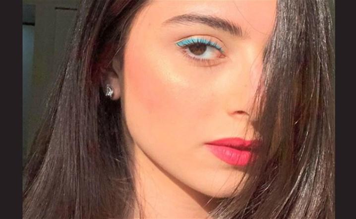 بالفيديو: ماريتا الحلاني تبهر النجوم بموهبة التقليد