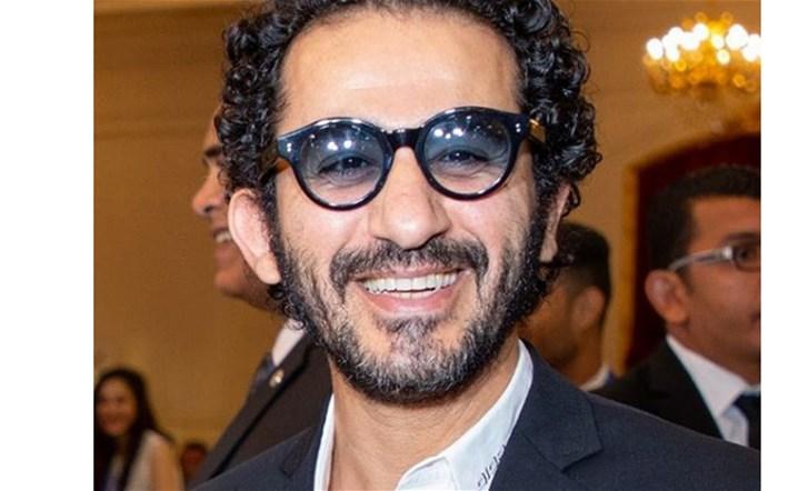 صورة لأحمد حلمي تحدث ضجّة على انستغرام!