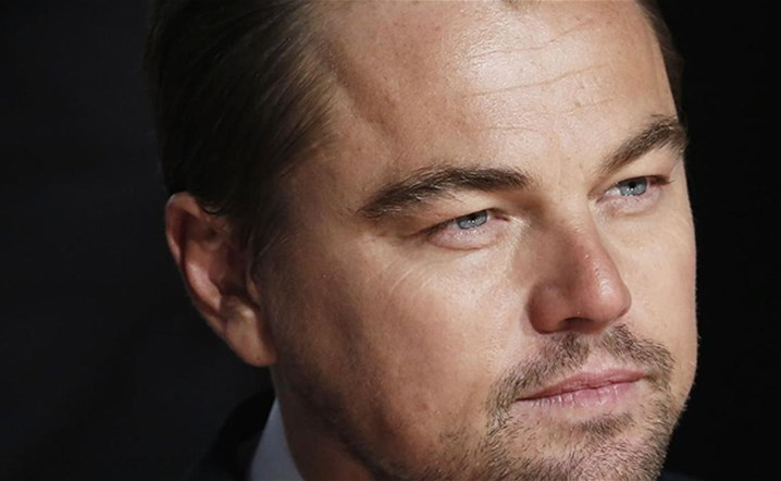 Leonardo DiCaprio saves drunk man 11 hours after he fell overboard in the Caribbean