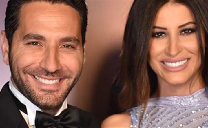 """وسام بريدي وريم السعيدي يستقبلان مولودتهما الثانية """"آيا صوفيا"""""""