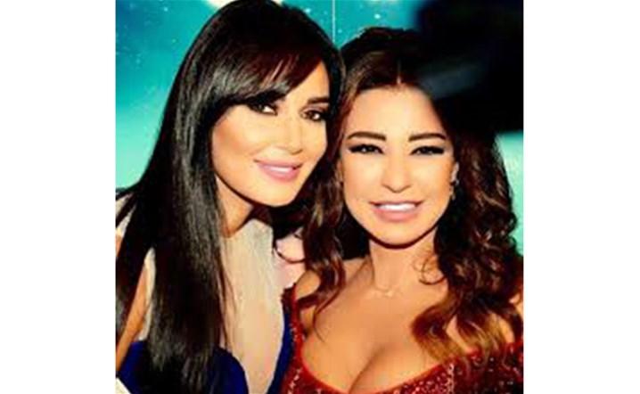 سيرين عبد النور وماغي بو غصن بتغريدات طريفة على تويتر