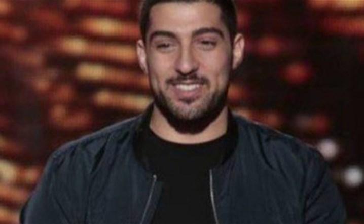 شاب لبناني أبهر حكام The Voice فرنسا