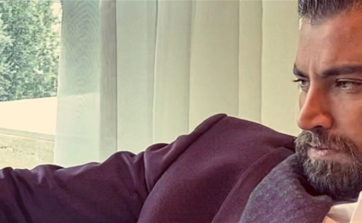 """""""كورونا"""" يرعب معتصم النهار"""
