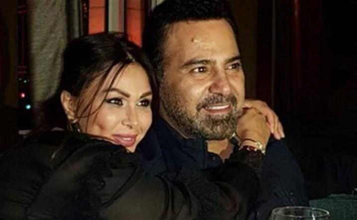 فيديو كليب جديد يجمع النجم عاصي الحلاني وزوجته كوليت الحلاني قريباً