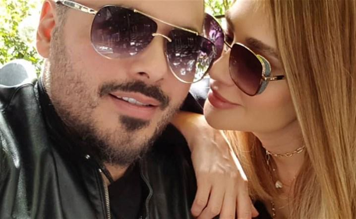 """نسخة أغنية """"مبروك"""" باللغة التركية تنال إعجاب رامي عياش"""