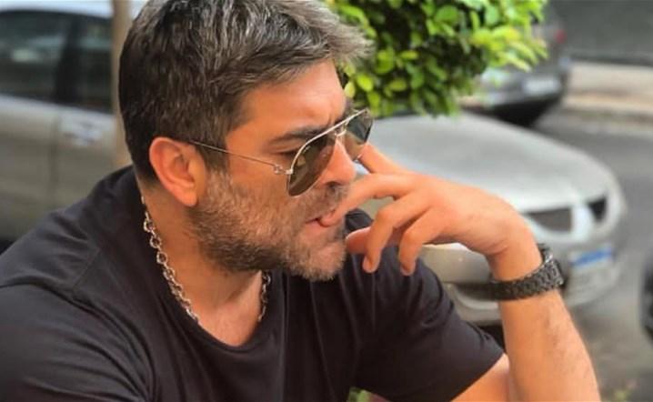 فيديوهات: وائل كفوري يحيي حفلة أونلاين من أمام الفيلا الخاصة به