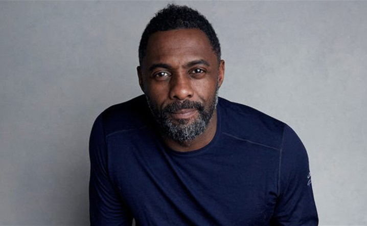 Idris Elba tested positive for COVID-19