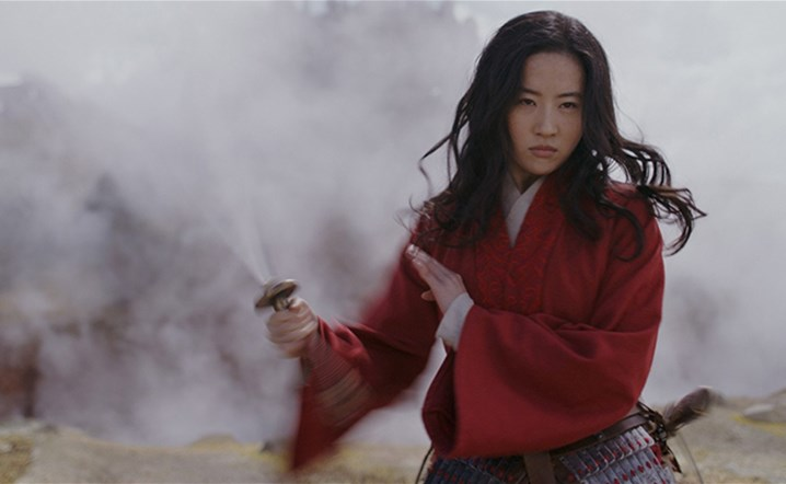 Disney postpones 'Mulan' release again as coronavirus cases rise