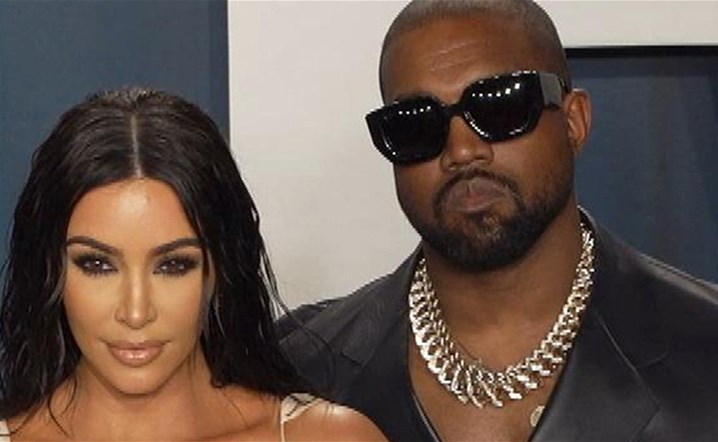Kim Kardashian Doesn't Know What To Do With The Marriage With Kanye West.