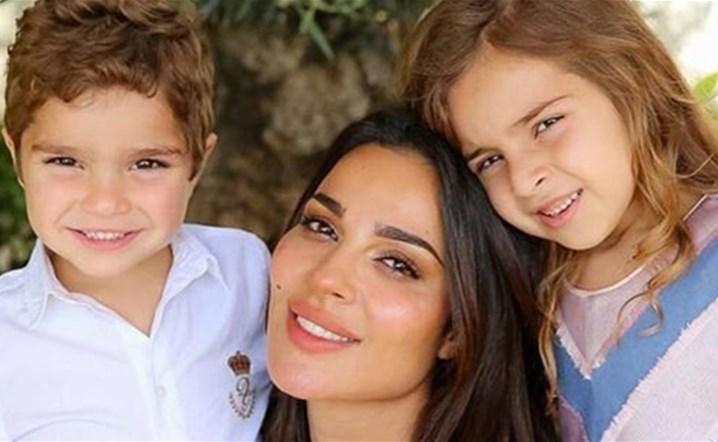هل ستترك نادين نسيب نجيم لبنان؟