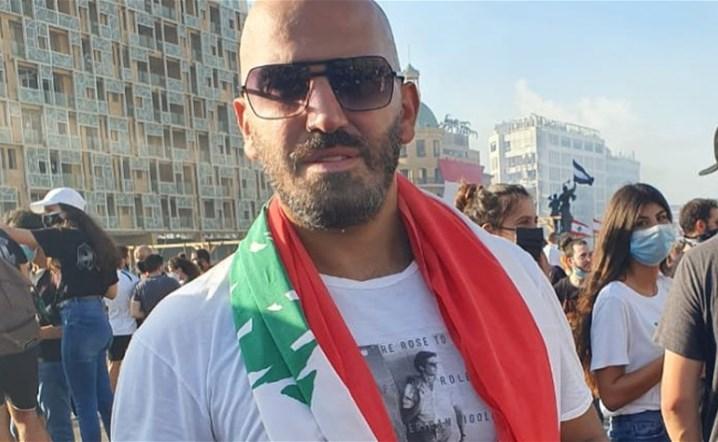 أغنية ناجي أسطا الجديدة تحاكي مآسي لبنان