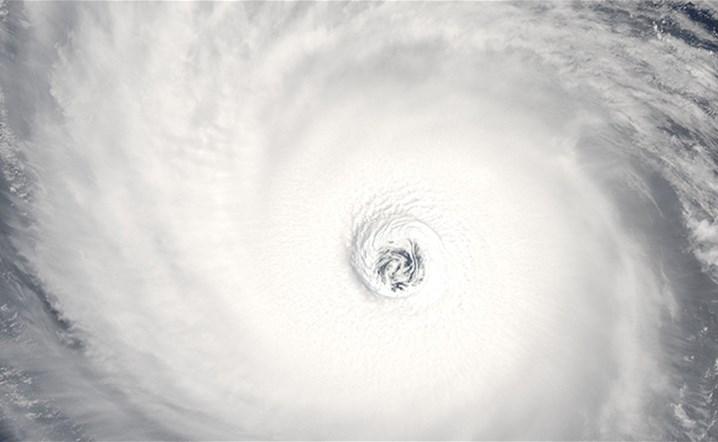 تستعد كوريا الجنوبية والشمالية لإعصارين في غضون أسبوع