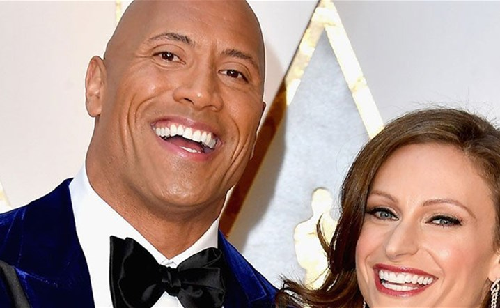 Dwayne Johnson and Family Tested Positive for Covid-19