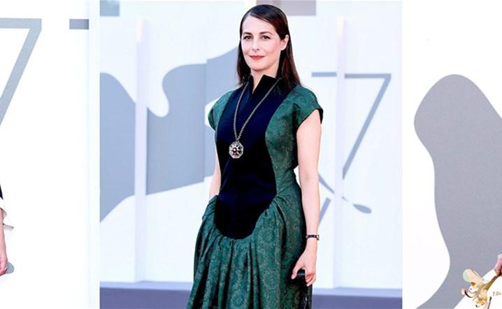Best Fashion in 2020 Venice Festival