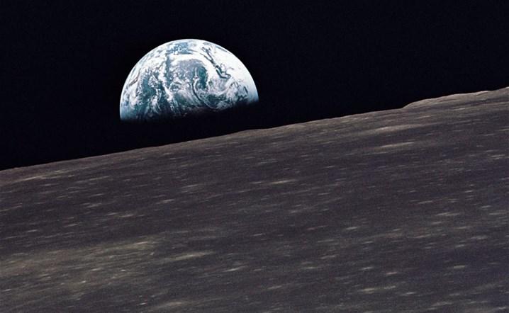 قمر صغير جديد على وشك الانضمام إلى مدار الأرض. يمكن أن يكون صاروخًا معززًا من الستينيات