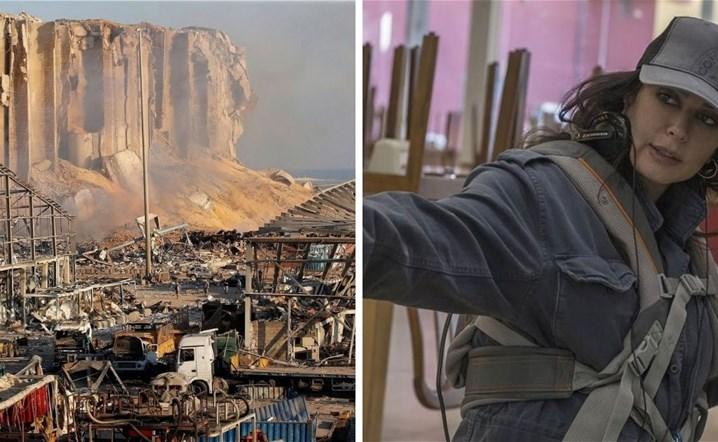 Nadine Labaki - The Beirut Blast