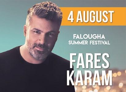 Fares Karam