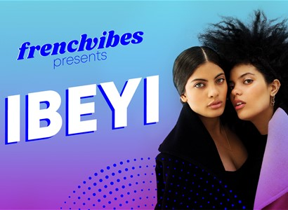 French Vibes Vol.2 - IBEYI