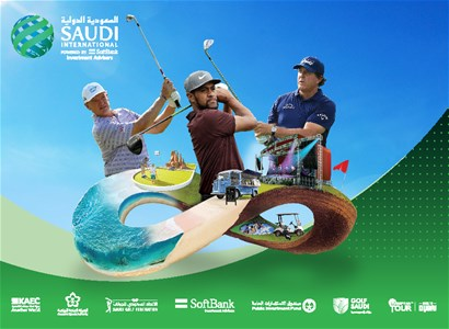 Saudi International powered by Softbank Investment Advisers 2020