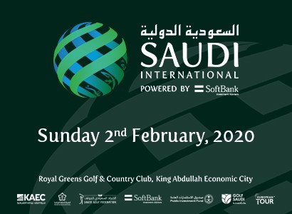 Saudi International powered by Softbank Investment Advisers 2020
