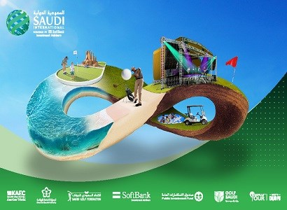 Saudi International powered by Softbank Investment Advisers 2020 l Season Ticket