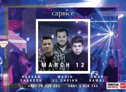 Tour Lebanon 12 Mar.20