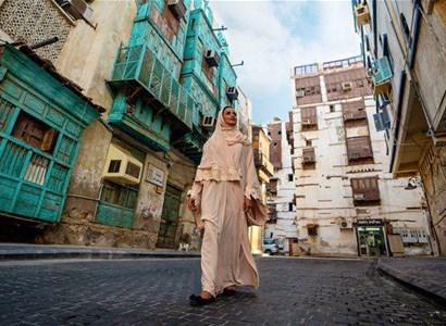 Jeddah – King Abdullah Economic City (2-day tour)~NoOnline~