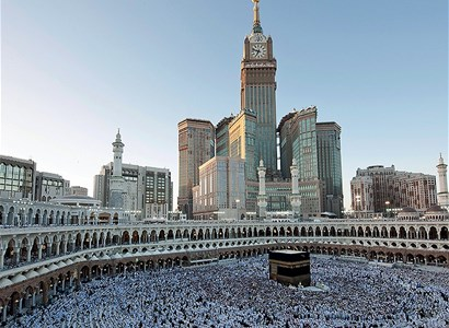 The route of Umrah and exploring Jeddah and Taif (3-Day tour)~NoOnline~