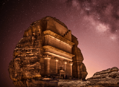 The variety of our heritage - Al Ula