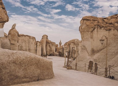 Discover Al-Ahsa (4-day tour)~NoOnline~