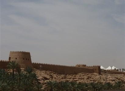 Historical Tour Of Riyadh ~NoOnline~