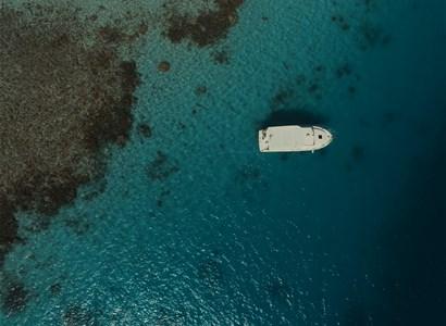 التجربة البحرية