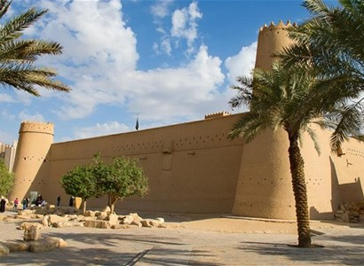 A Tour to Explore the Rich History of RIYADH
