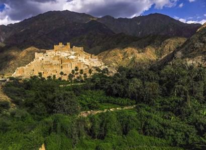 Perform Umrah and explore Taif, Al Baha and Jeddah on a 5-day tour