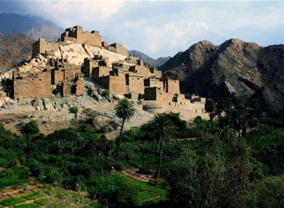 Discover the Green Sarawat Mountains (6-day tour)