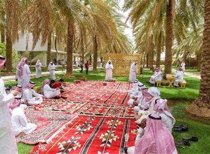 1-Day Tour in Qassim Region