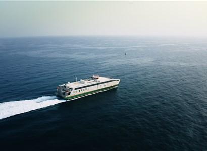 Farasan Island- the Virgin Island of Saudi Arabia