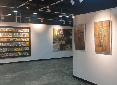 3 Days Jeddah Through an Artistic Lens