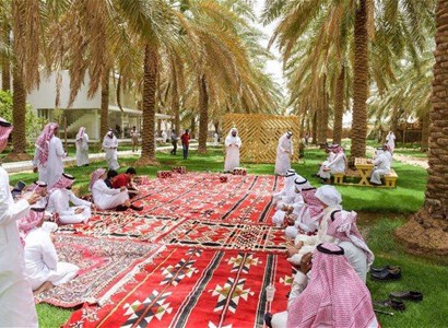 Uncover the Rich Culture of Qassim