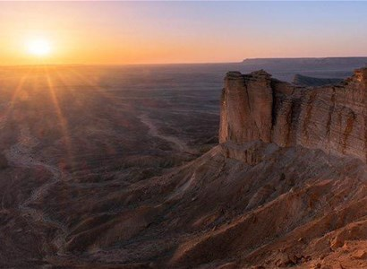 Tour of Riyadh and its Surroundings (3-day tour)