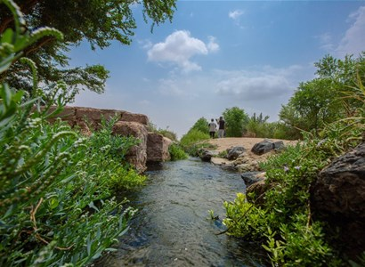 اكتشف أبرز المعالم الطبيعية والتاريخية في ينبع (جولة ليوم واحد)
