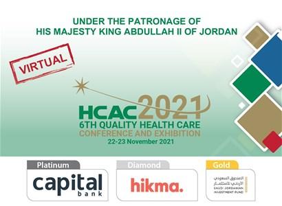 HCAC-1 Day plenary session