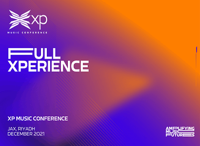 Full Xperience 3 Day Pass