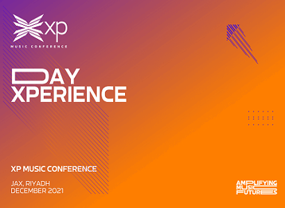Day XPerience 3 Day Pass