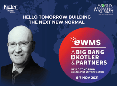 World Marketing Summit 2021