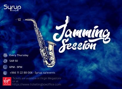 Jamming Session