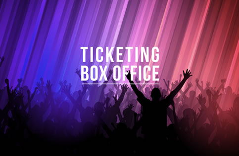 Ticketing Box Office